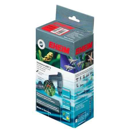 EHEIM 4004310 InstallationsSET 2 (Druckseite) 12/16 mm