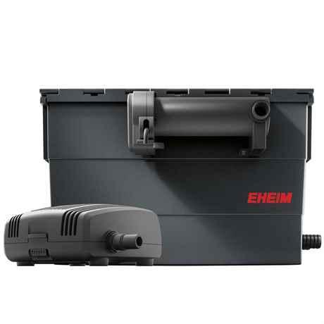 Koi Teich Filter Set mit Pumpe von EHEIM