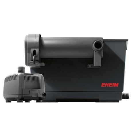 Durchlauf Teichfilter Set für Teiche bis 5000 Liter von EHEIM