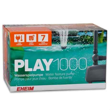 EHEIM PLAY 1000 5100010