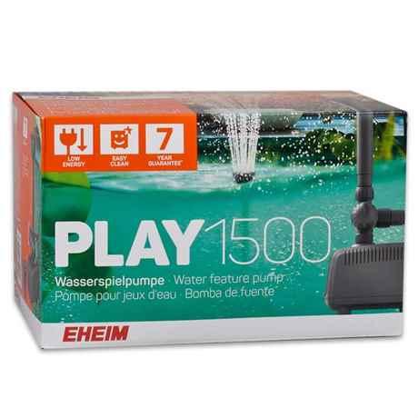 EHEIM PLAY 1500 5101010