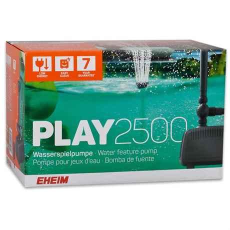 EHEIM PLAY 2500 5102010
