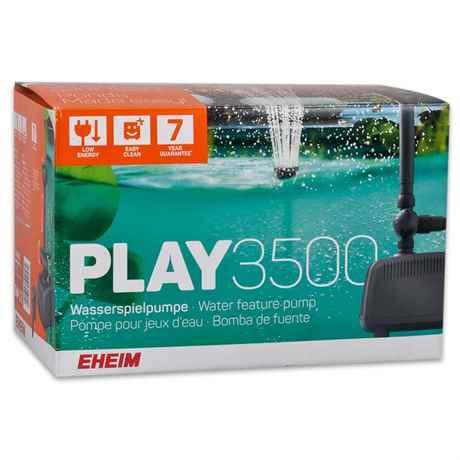 EHEIM PLAY 3500 5103010