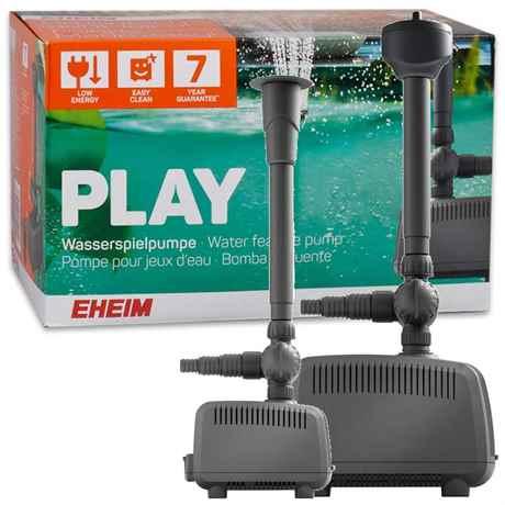 EHEIM PLAY Wasserspielpumpen Serie