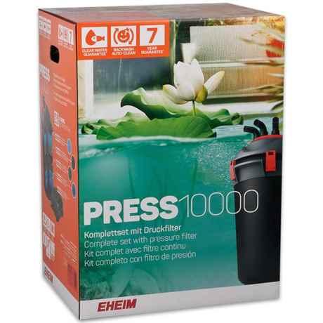 EHEIM PRESS 10000 Durckfilterset für Teiche 5211020
