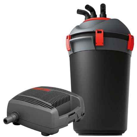 Druckfilter für Teiche bis 10000 Liter von EHEIM