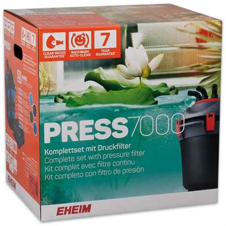 EHEIM PRESS 7000 Druckfilter Set 5210020