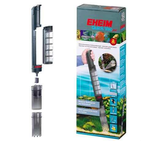 EHEIM Quick Vacpro Schlammsauger für Aquarien 4011708350140