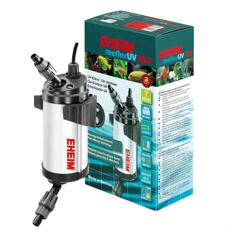 Eheim reeflexuv 350 für Aquarien von 80-350 Liter 7 Watt