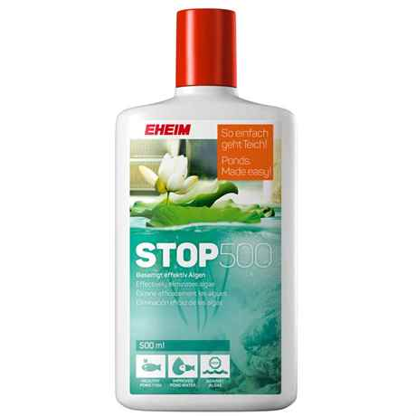EHEIM STOP 500 ml - 4861110