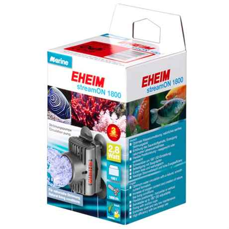 EHEIM streamON 1800 Strömungspumpe