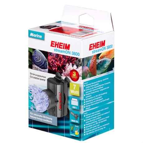 EHEIM sreamON 3800 Strömungspumpe