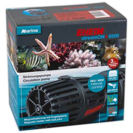 EHEIM streamON+ 6500 6 Watt 150-350 L 118122