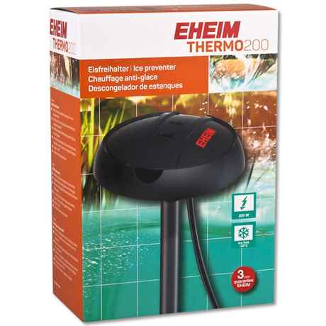 Eisfreihalter EHEIM Thermo 200 W Art. 5340010