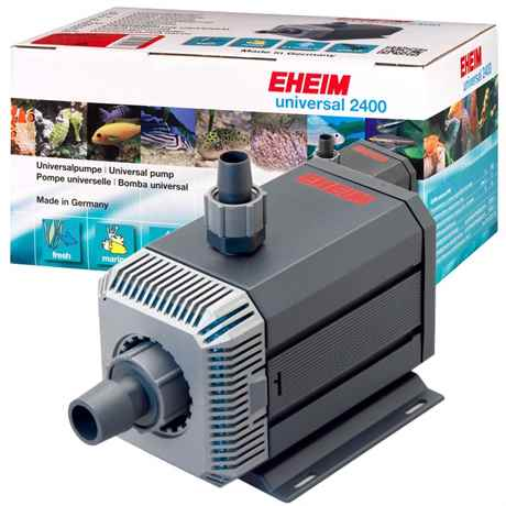 EHEIM universal 2400 1260 Universalpumpe