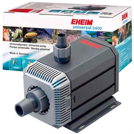 EHEIM Universal-Pumpe für Aquarien 3400 mit 1,50 m Anschlusskabel 1262210