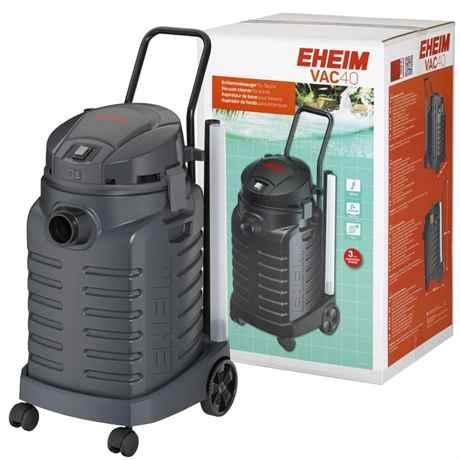 EHEIM VAC-40 Teichschlammsauger 5360010