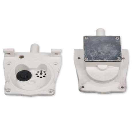 Ersatz Luftkammer Set für AquaForte Teichbelüfter AP 60, AP 80 und AP 100