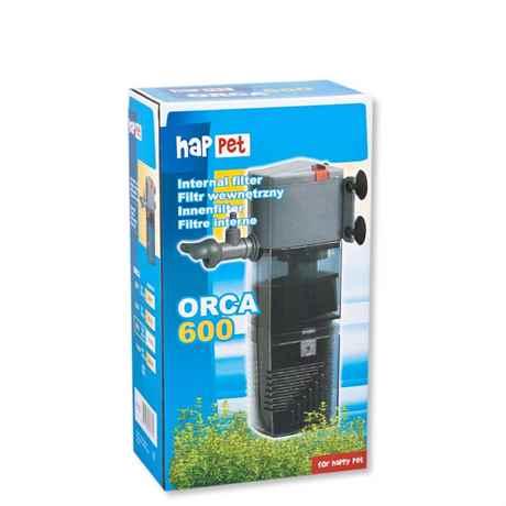 Happet Orca 600 8,5 W 600 L/h 120-250L Innenfilter