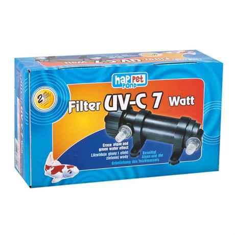 Happet UV-C Wasserklärer 7 Watt