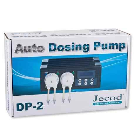 Auto Dosing Pump DP-2 Jecod