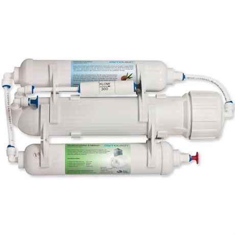 Hobby Osmoseanlage / Wasserfilter - 190/285/380 Liter - 3 stufig