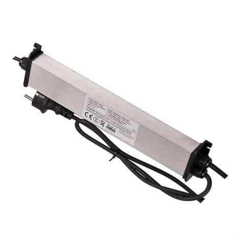 AquaForte UVC Vorschaltgerät Midi Power 40 Watt