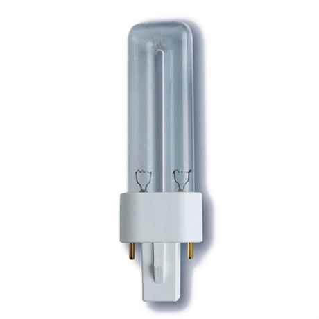 OSRAM Pruitec HNS S 5 Watt G23 UVC Ersatzlampe