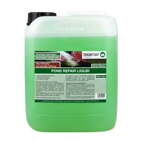 5 Liter Kanister Pond Repair liquid