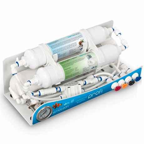 Osmotech Profi Umkehrosmose Wasserfilter