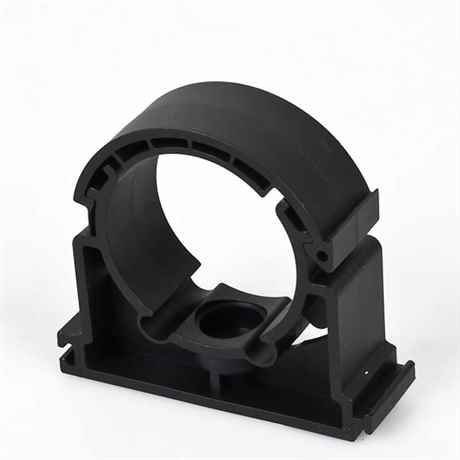 50 mm Rohrschelle für die Montage von PVC Druckrohren