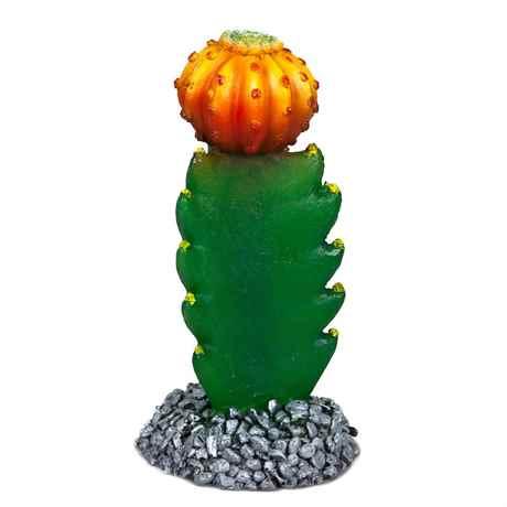 Terrarium Deko, Kaktus, Kakteen, Cactus, Kunstpflanze, Reptilien, Wüste