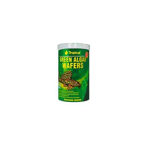 Tropical Green Algae Wafers Welschips 100 ml 45 g 66423