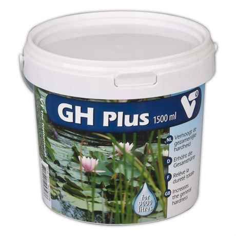 Velda GH Plus 1,5 Liter