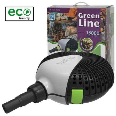 Green Line Pumpe 15000 135 Watt 15000 l/h max. 6,0 m 126598