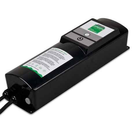 40 Watt Netztteil für den Amalgam UV-C Tauchstrahler