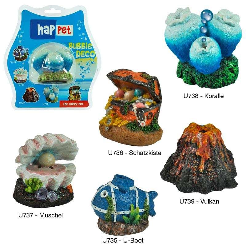 aquarium deko ausstr mer muschel koralle u boot vulkan schatzkiste. Black Bedroom Furniture Sets. Home Design Ideas