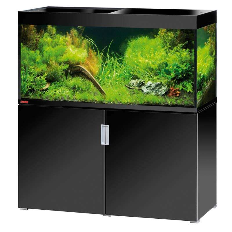 eheim incpiria 400 led aquarium kombination teichpoint. Black Bedroom Furniture Sets. Home Design Ideas