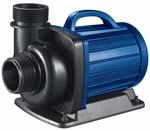 AquaForte DM-Serie Filterpumpen