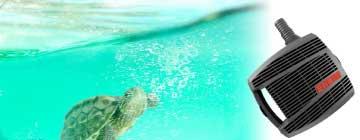 EHEIM FLOW Teichpumpe für Bachlauf und Filter
