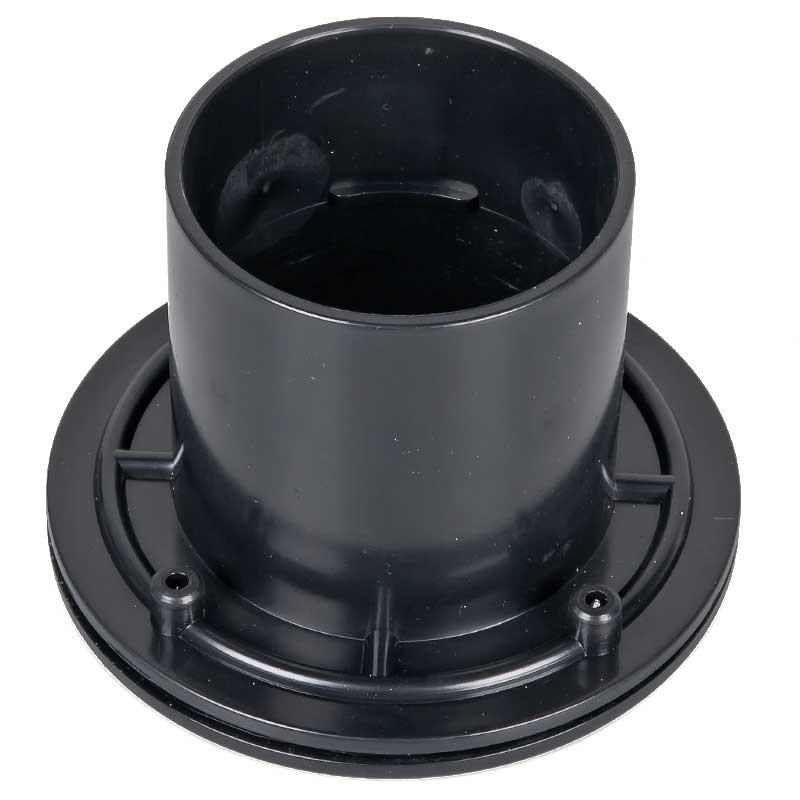 Folienflansch-Behaelter-Durchfuehrung-Flansch-Tankdurchfuehrung-fuer-Filter-Teichbau Indexbild 24
