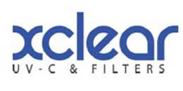 xclear Logo